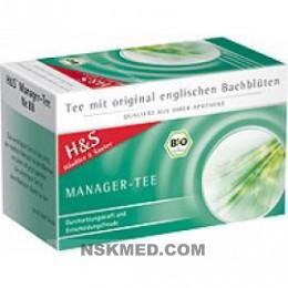 H&S BACHBL MANAGER TEE