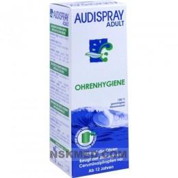 Аудиспрей для взрослых (AUDISPRAY) Adult Ohrenspray 50 ml
