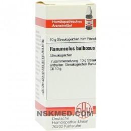 RANUNCULUS BULBOSUS C 6 Globuli 10 g