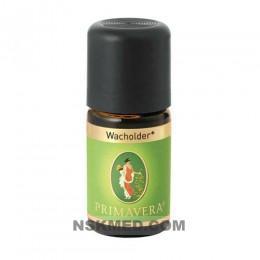 WACHOLDER ÖL kbA ätherisch 5 ml