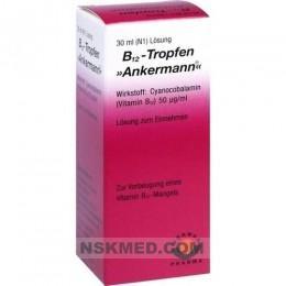 B12 ANKERMANN Tropfen 30 ml