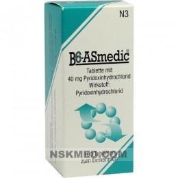 B6 ASMEDIC Tabletten 100 St