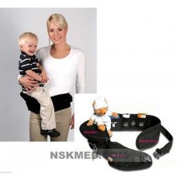 EASY RIDER Kindertragegurt 1 St