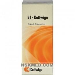 B1 KATTWIGA Tabletten 100 St