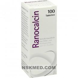 RANOCALCIN Tabletten 100 St